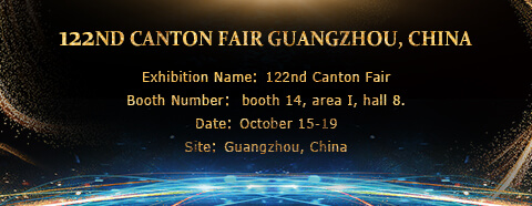 122nd Canton Fair