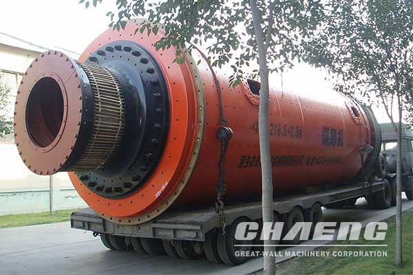 cement ball mill price